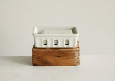 Soap Dish  / Berry Basket