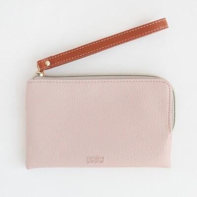 Pink Essential Purse