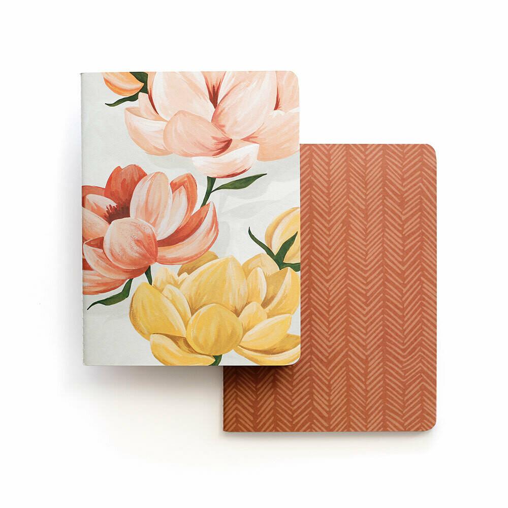 Petaluma Slim Notebook Set