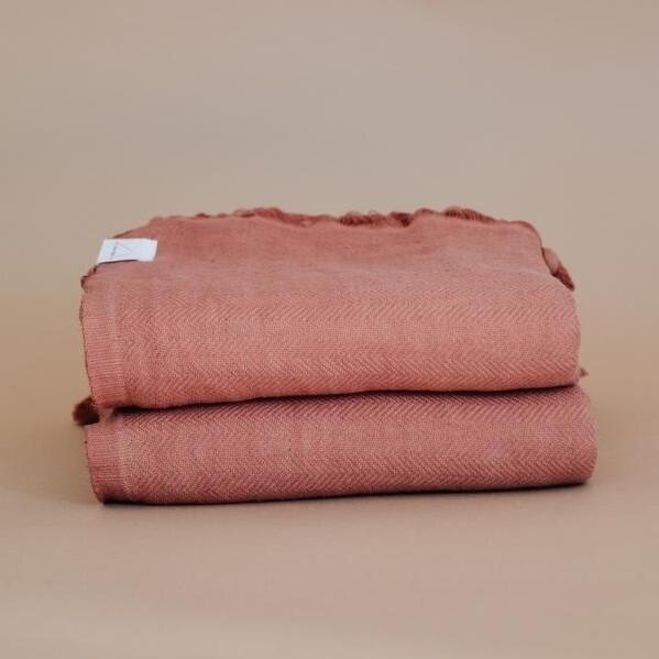Oversized Turkish Towel