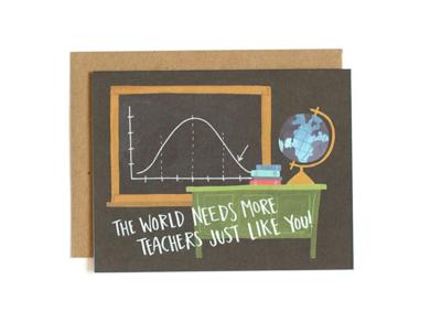 Teachers Like You