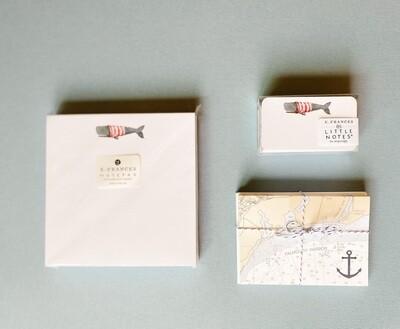 Nautical Notes Bundle