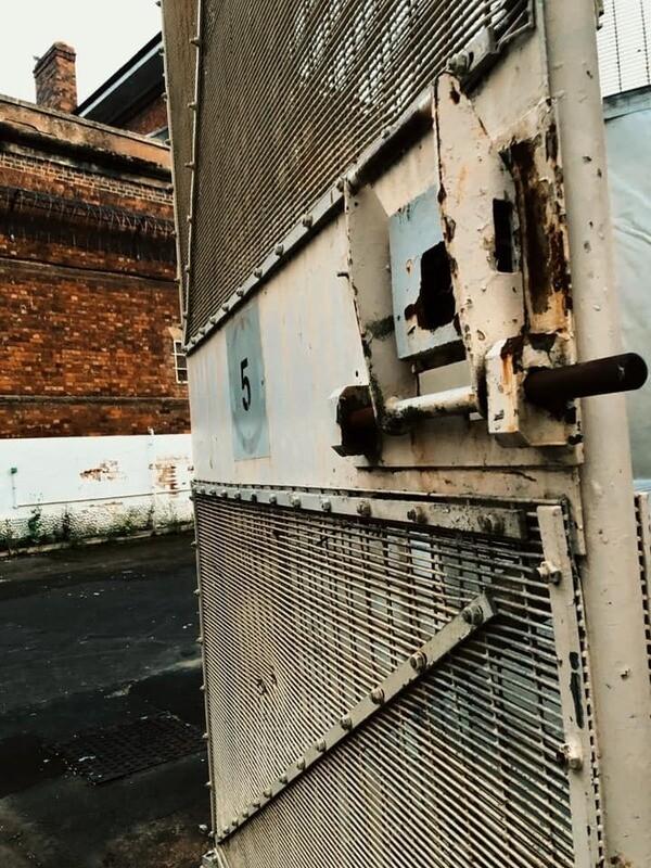 Gloucester Prison Ghost Hunt - 01/05/2021- £45 P/P