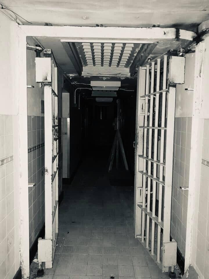Gloucester Prison Ghost Hunt - 19/06/2021- £45 P/P