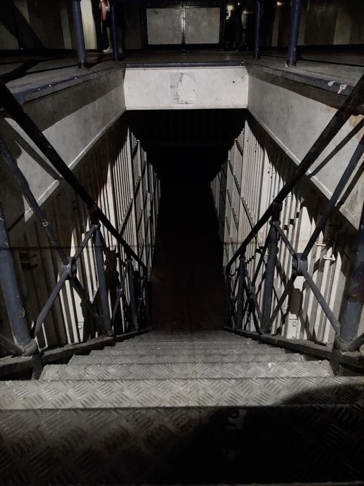 Gloucester Prison Ghost Hunt - 02/10/2021- £45 P/P