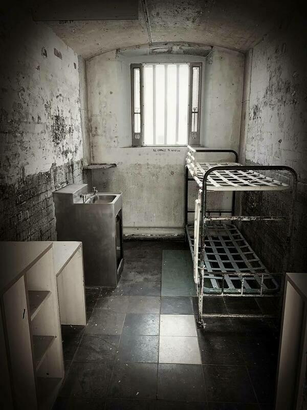 Dorchester Prison Ghost Hunt - 26/06/2021- £49 P/P