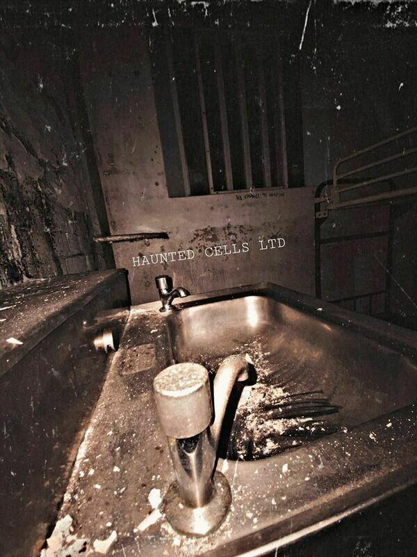 Dorchester Prison Ghost Hunt - 28/08/2021- £49 P/P