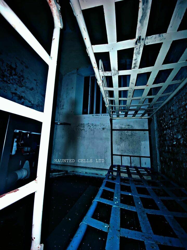 Dorchester Prison Ghost Hunt - 29/05/2021- £49 P/P
