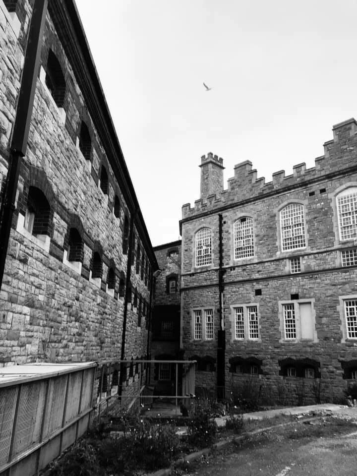 Portsmouth Prison Ghost Hunt- 06/02/2021- £49 P/P