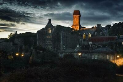 Bodmin Jail Ghost Hunt - 26/03/2021  - £49 P/P