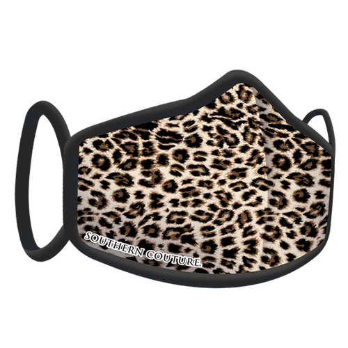 SCAPM9 SOLID LEOPARD