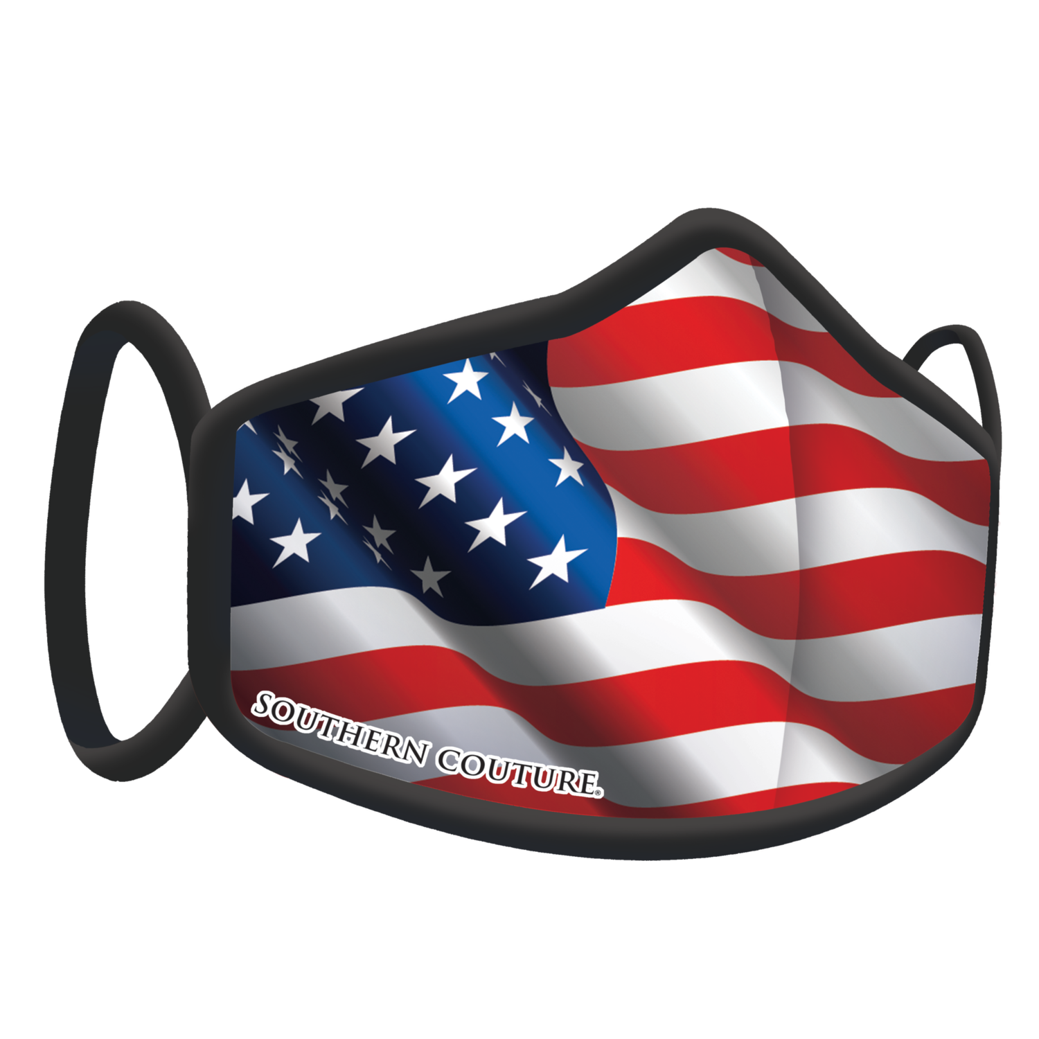 SCAPM23 AMERICANFLAG