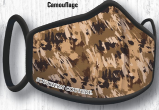 SCAPM22 CAMOUFLAGE