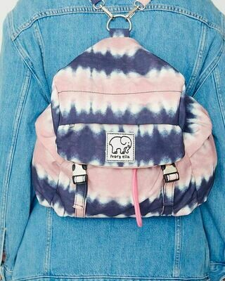 Tie Dye Mini Backpack