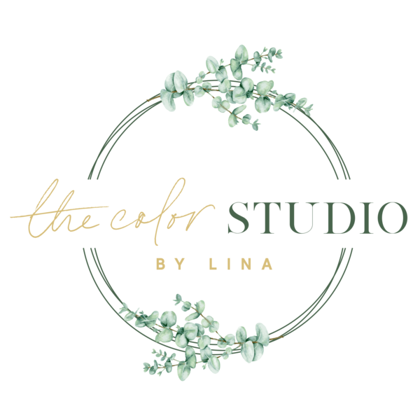 THE COLOR STUDIO BY LINA