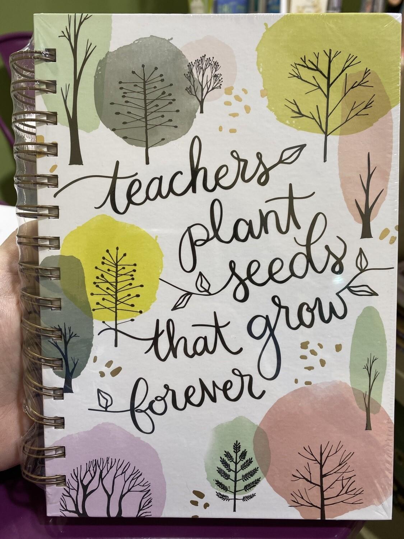 Wirebound Teacher Seeds