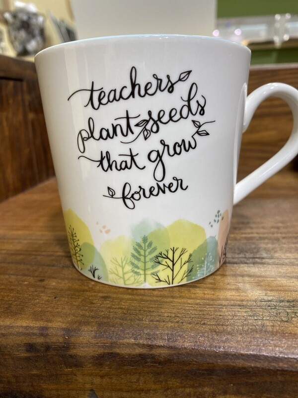 Teacher Seeds
