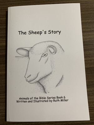 Consign, MILLER, The Sheeps Story