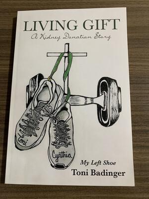 Consign, Badinger, Living Gift