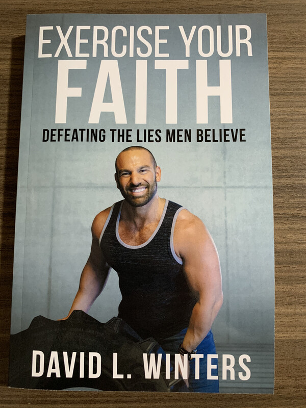 WINTERS, EXERCISE YOUR FAITH