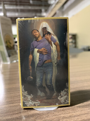 Witness Cards