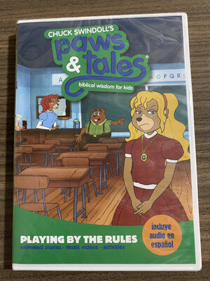 Paws & Tales, Playing By The Rules