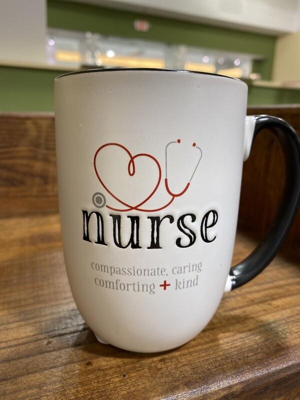 Nurse Coffee Mug 2