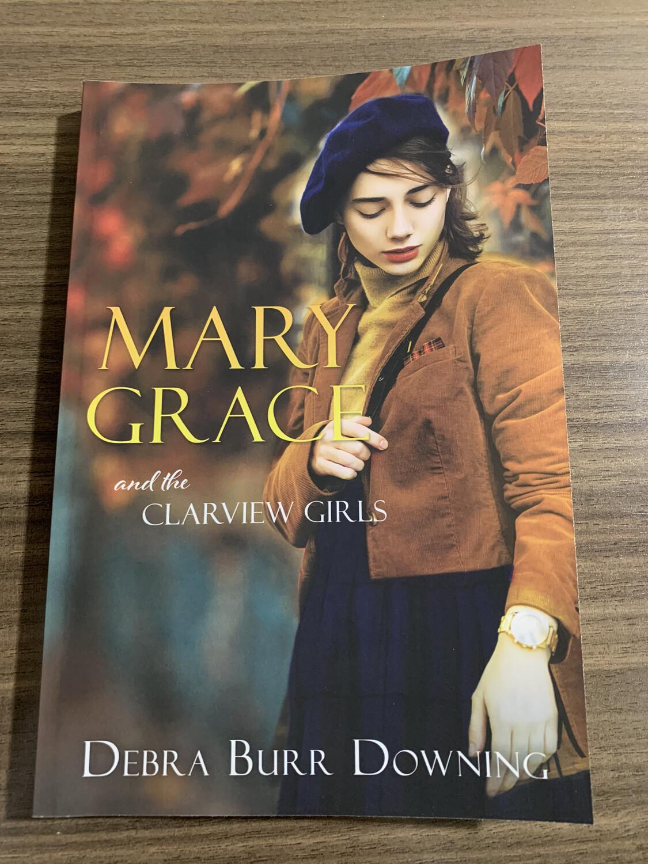 Consign, Badinger Mary Grace