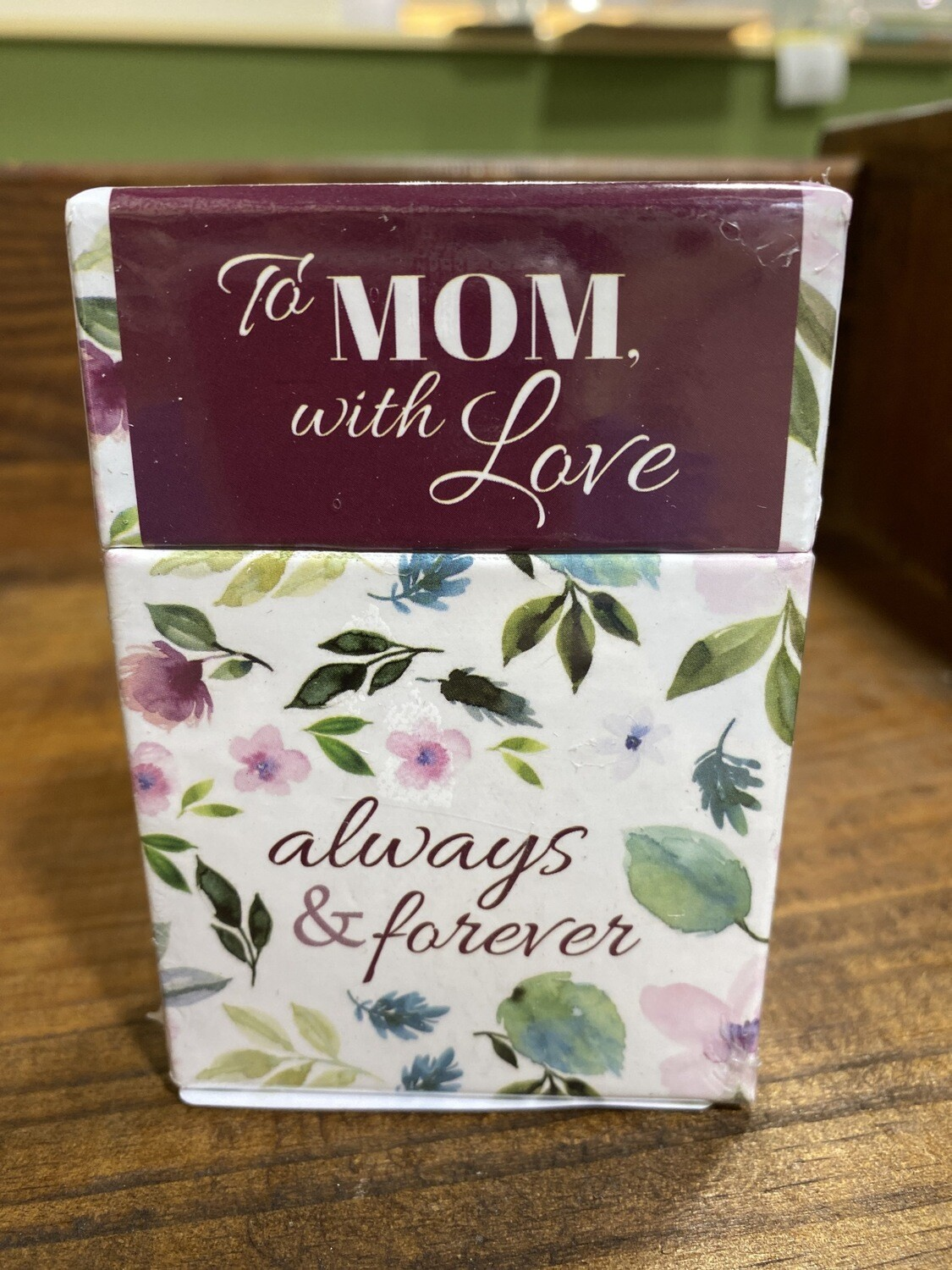 101 Cards, To Mom With Love