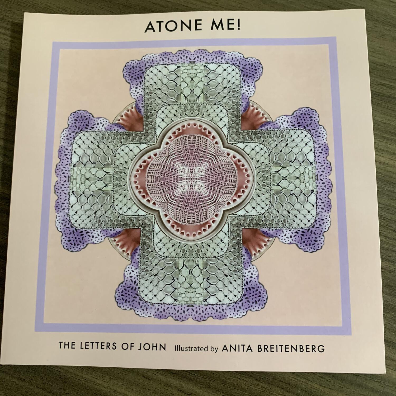 Consign, BREITENBERG, Atone Me Paperback