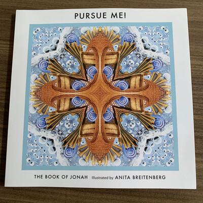 Consign, BREITENBERG, Pursue Me Paperback