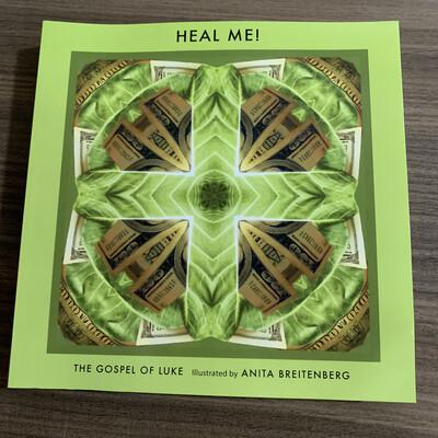 Consign, BREITENBERG, Heal Me Paperback