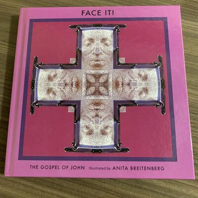 Consign, BREITENBERG, Face It Hardcover