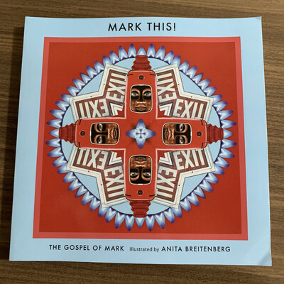 Consign, BREITENBERG, Mark This Paperback