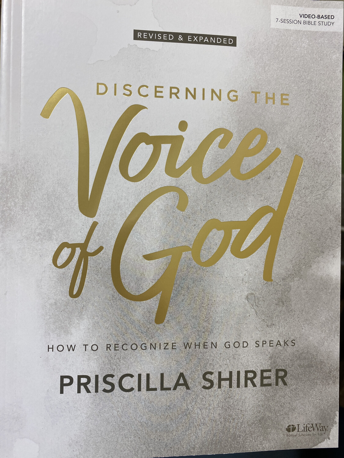 SHIRER, Discerning The Voice Of God
