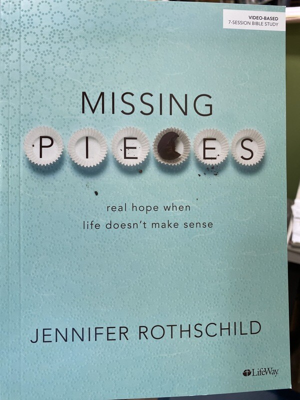 ROTHSCHILD, Missing Pieces
