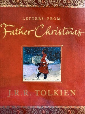 TOLKIEN, Letters From Father Christmas