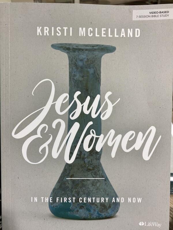 MCLELLAND, Jesus & Women
