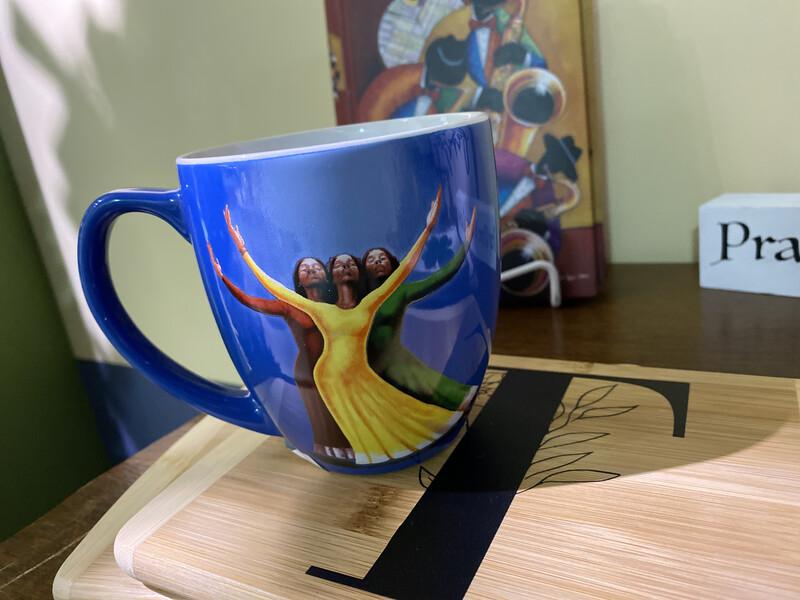 Mug We Sing Praise