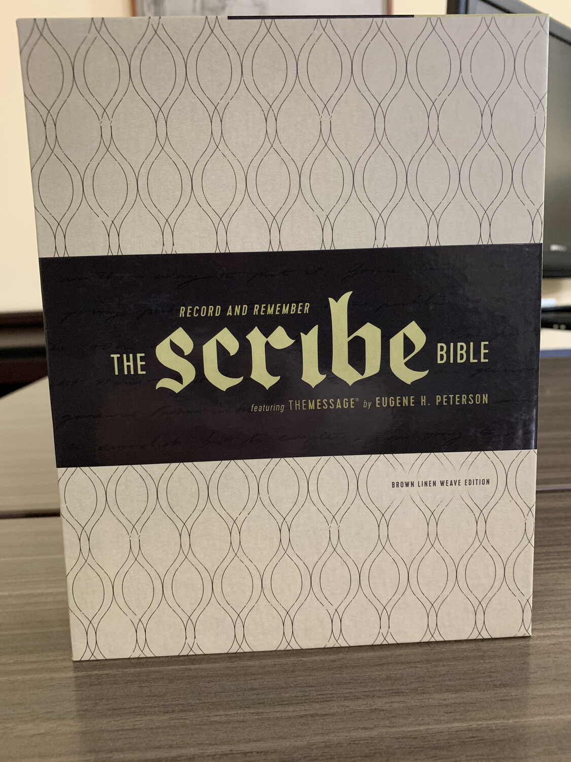 The Message, The Scribe Bible