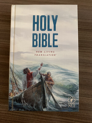 NLT, Children's Bible