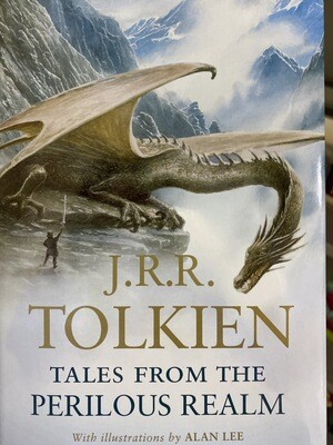 TOLKIEN, Tales From The Perilous Realm