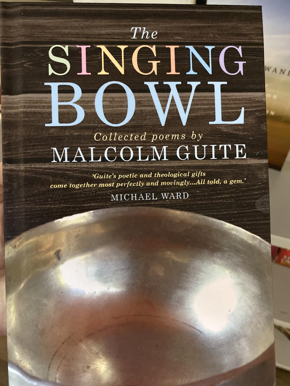 GUITE, The Singing Bowl
