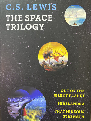 LEWIS, The Space Trilogy