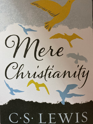 LEWIS, Mere Christianity