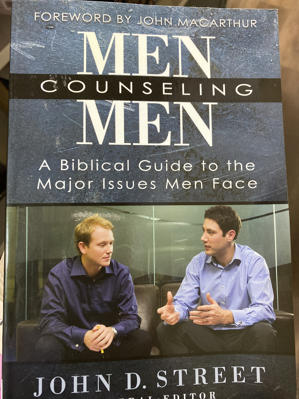 STREET, Men Counseling Men