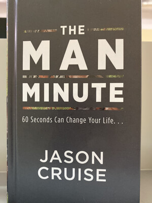 CRUISE, The Man Minute