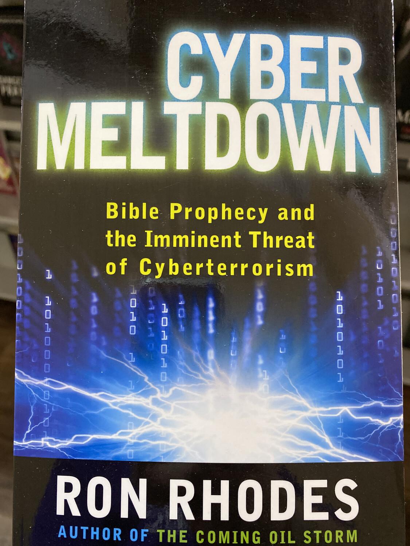 RHODES, Cyber Meltdown