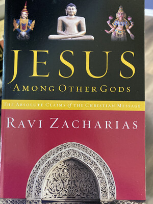 ZACHARIAS, Jesus Among Other Gods