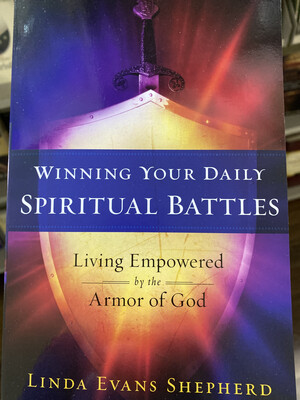 SHEPHERD, Winning Your Daily Spiritual Battles